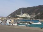 高速増殖炉もんじゅ。(福井県敦賀市。写真:松田正氏)